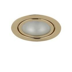 Lightstar  Светильник MOBI INC G4 ЗОЛОТО/МАТОВЫЙ, 003202