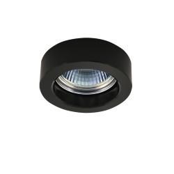 Lightstar Светильник LEI MINI BL MR16/HP16 ХРОМ/ЧЕРНЫЙ, 006137