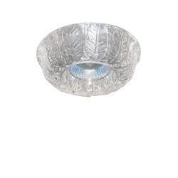 Lightstar Светильник PETALI CR MR16 ХРОМ/ПРОЗРАЧНЫЙ, 006331