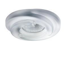 Lightstar Светильник SPIRA OP MR16 ХРОМ/МАТОВЫЙ, 006401