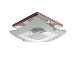 Lightstar  (GM938CCS) Светильник VELA QUAD TROP MR16  ХРОМ/МАТОВЫЙ, 009314