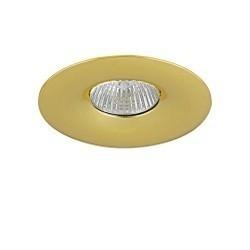 Lightstar Светильник LEVIGO  MR16/HP16 ЗОЛОТО, 010012