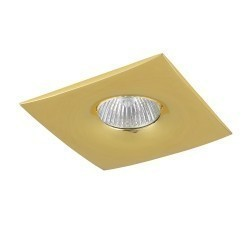 Lightstar Светильник LEVIGO Q  MR16/HP16 ЗОЛОТО, 010032
