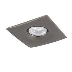 Lightstar Светильник LEVIGO Q  MR16/HP16 ЧЕРНЫЙ ХРОМ, 010038