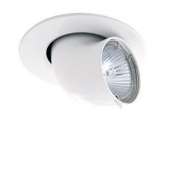 Lightstar Светильник BRACCIO MR16 БЕЛЫЙ, 011060