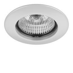 Lightstar Светильник TESO FIX MR16/HP16 БЕЛЫЙ, 011070