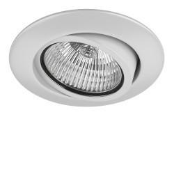 Встраиваемый светильник Lightstar Teso ADJ 011080