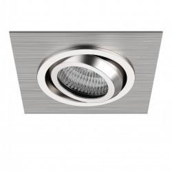 Встраиваемый светильник Lightstar Singo X1 011601
