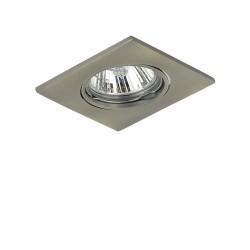 Lightstar Светильник LEGA16 QUA MR16/HP16 БРОНЗА, 011938