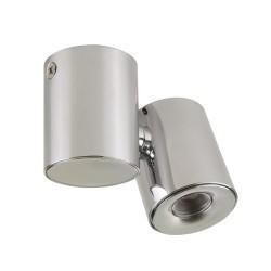 Lightstar Светильник PUNTO LED 3W 190LM 20G ХРОМ 4000K IP40, 051124