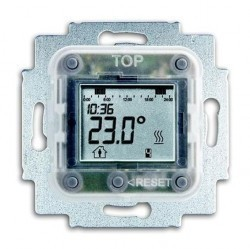 Механизм термостата для теплого пола ABB коллекции BJE, с датчиком, 1032-0-0509
