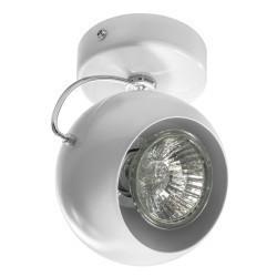Lightstar Светильник OCCHIO FABI WT HP16 БЕЛЫЙ/ГЛЯНЦЕВЫЙ, 110566