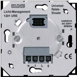 Механизм электронного выключателя Jung коллекции JUNG, 1201URE