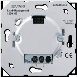 Механизм электронного выключателя Jung коллекции JUNG, 1220NE