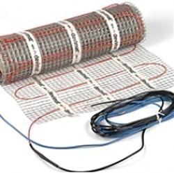 Мат нагревательный DEVIheat™ 150S (DSVF-150) 375 Вт 0,45 x 5 м 2,5 м2