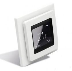 Терморегулятор DEVIreg Touch - Pure White