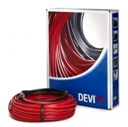 Кабель нагревательный 2-жильный DEVIflex™ 10T 920 Вт 230 В 90 м