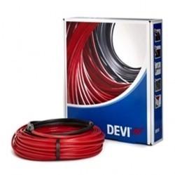 Кабель нагревательный 2-жильный DEVIflex™ 18T 3050 Вт 230 В 170 м