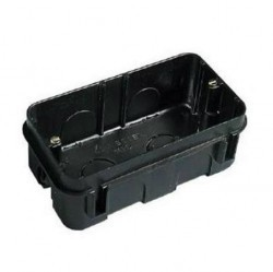 Zenit Коробка монтажная 4-мод.