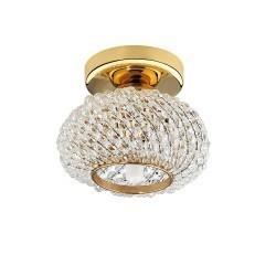 Точечный светильник Lightstar Monile Top Cr 160302