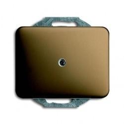 Заглушка ABB, бронза, 1753-0-1431