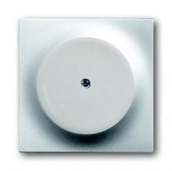 Заглушка ABB IMPULS, серебристый металлик, 1753-0-0035