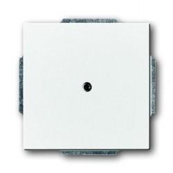 Заглушка ABB, альпийский белый, 1710-0-3991