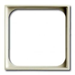 1726-0-0233 Basic55 Адаптер для приборов 50х50мм, chalet-white