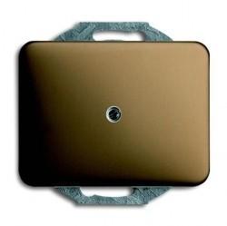 Накладка на вывод кабеля ABB, бронза, 1710-0-0946