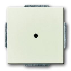 Вывод кабеля ABB AXCENT, chalet-white, 1710-0-3976