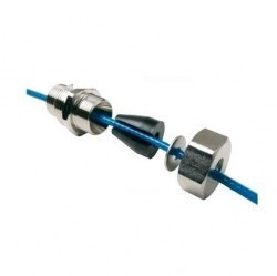 Муфта зажимная для установки кабеля DEVIpipeheat 10 в трубу (резьба 1 и 3/4)