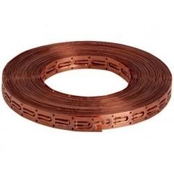 Лента монтажная медная DEVIfast copper 25 м