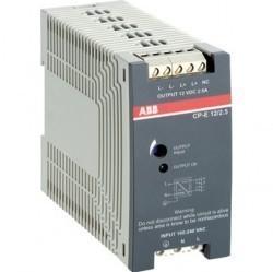 Блок питания CP-E 24/2.5 (регулир. вых. напряж) 90-265В AC / 120-370В DC, выход 24В DC /2.5A