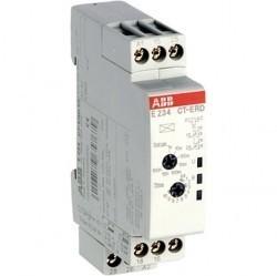 Реле времени CT-AHD.12 модульное (задержка на отключ.) 24-48B DC, 24- 240B AC (7 временных диапазоно