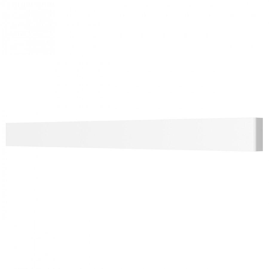 Lightstar Бра FIUME LED 30W 2850LM Matt white 3000K, 810536