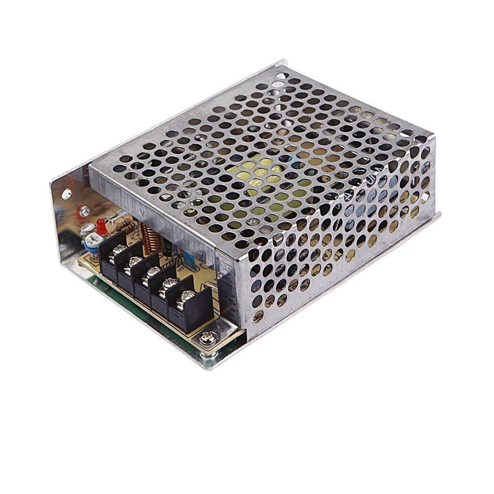 Lightstar Трансформатор 12V для светодиодной ленты  60W, 410060
