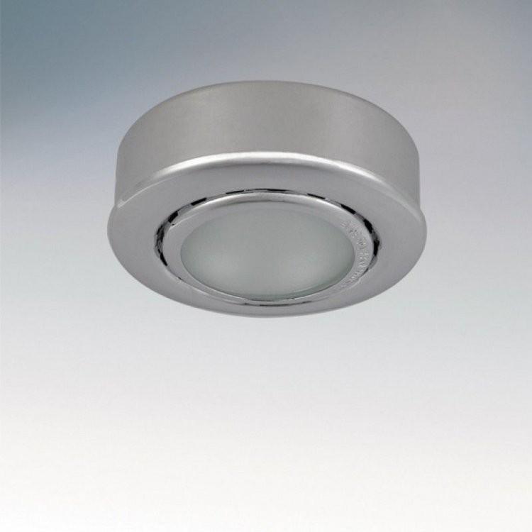 Lightstar  Светильник MOBI AMO G4 ХРОМ/МАТОВЫЙ, 003214