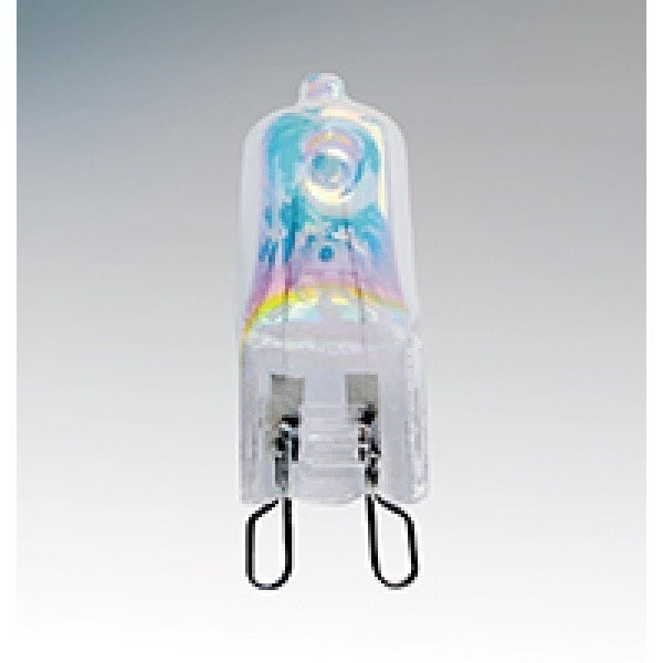 Lightstar  Лампа HAL 220V JC G9 40W MC RA100 2800K 2000H DIMM, 922025