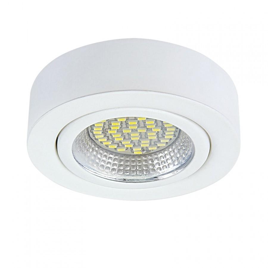 Накладной мебельный светильник Lightstar Mobiled 003330
