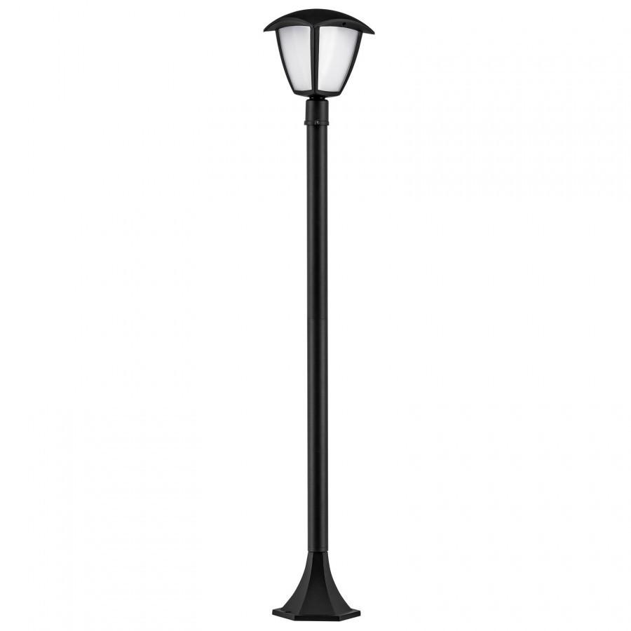 Lightstar (HL-6025) Светильник  уличн парковый LAMPIONE LED 8W 360LM 3000K IP54, 375770