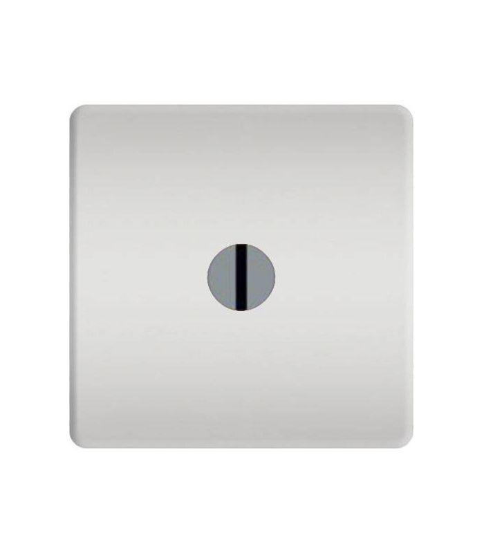 Выключатель поворотный двухполюсный Fede Коллекции FEDE, bright chrome, FD03160-CB