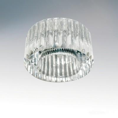 Светильник встраиваемый 004264 Cesare Verticale Cr Lightstar