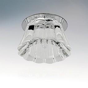 Светильник встраиваемый 004104 Facci Lightstar