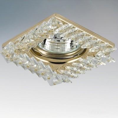 Светильник встраиваемый 031602 Conceda Qua Lightstar