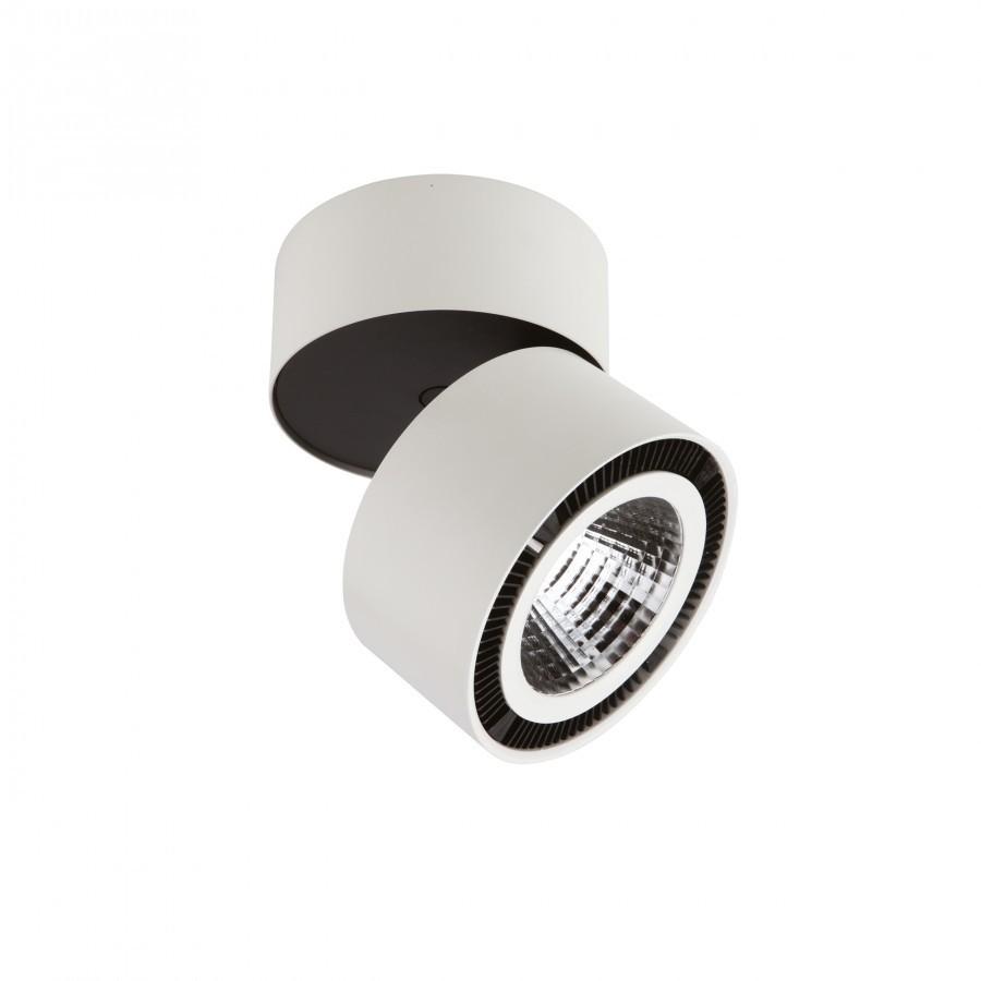213850 Светильник  FORTE MURO LED 40W 3400LM 30G БЕЛЫЙ 3000K, шт, 213850