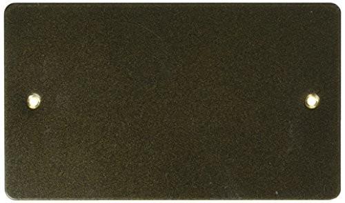 Заглушка, K14329ABS, Античная латунь