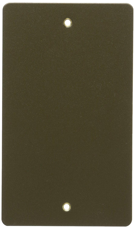 Заглушка, К14329DBZ, Песочная бронза