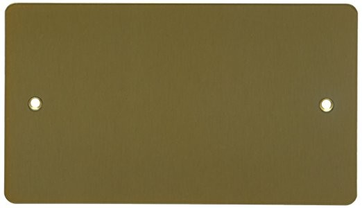 Заглушка, K14329SAG, Атласное золото
