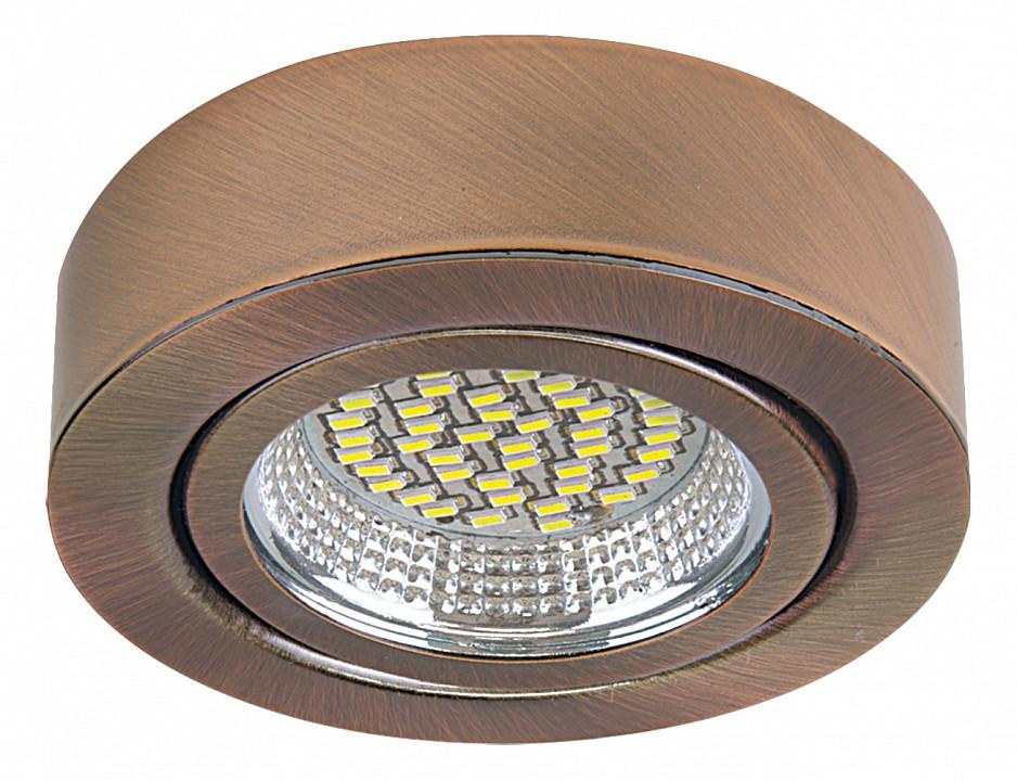 Мебельный светильник Lightstar Mobiled 003338