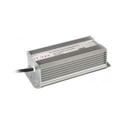 Блок питания для светодиодной ленты пылевлагозащищенный 12V IP66 Gauss 202023060